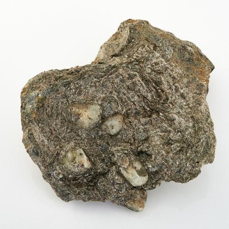 Кристалл апатит  (Урал) 25х75х100 мм