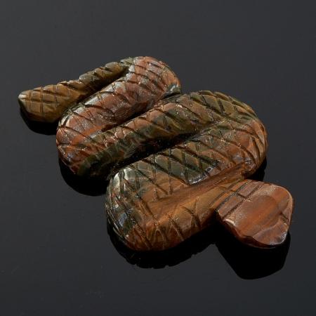 Змейка тигровый, бычий глаз  5 см