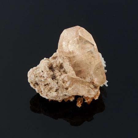 Кристалл топаз  12 мм