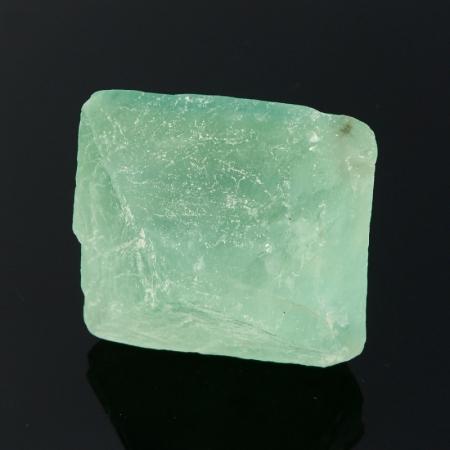 Кристалл флюорит