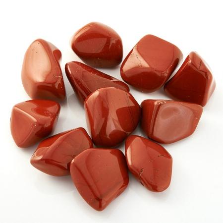 Яшма красная  (2-2,5 см) 1 шт