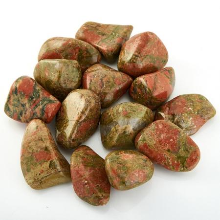 Унакит  (2-2,5 см) 1 шт