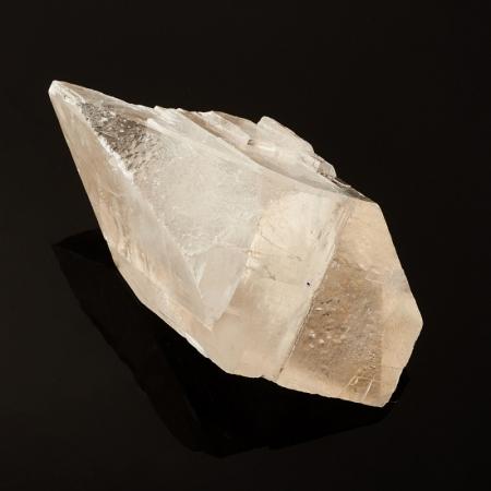 Кристалл кальцит оптический  27х33х67 мм