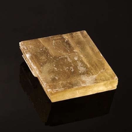 Кристалл кальцит оптический  22х57х68 мм