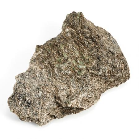 Кристалл в породе берилл  (Урал) 88х64х25 мм