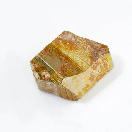 Кристалл пирит  (1 см) 1 шт