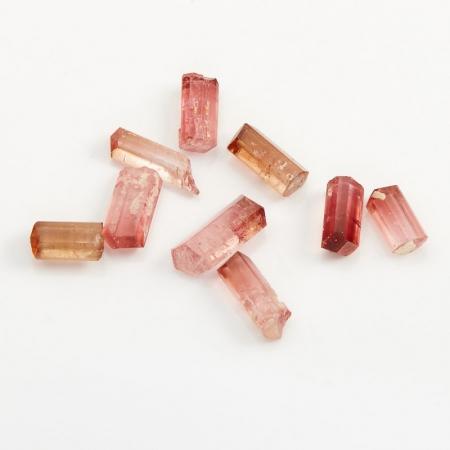 Кристалл турмалин  (6-8 мм) 1 штТурмалин<br>Кристалл турмалин  (6-8 мм) 1 шт<br><br>kit: None