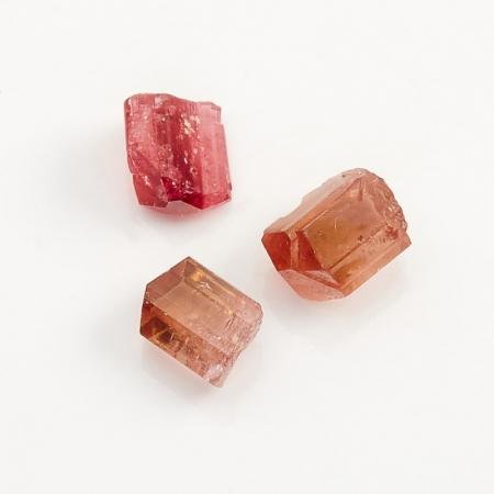 Кристалл турмалин  (4-5 мм) 1 шт