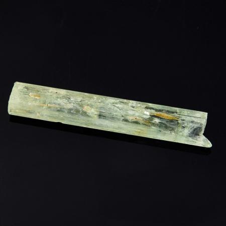 Кристалл аквамарин  (Шерлова Гора) XS 48х8х5 мм