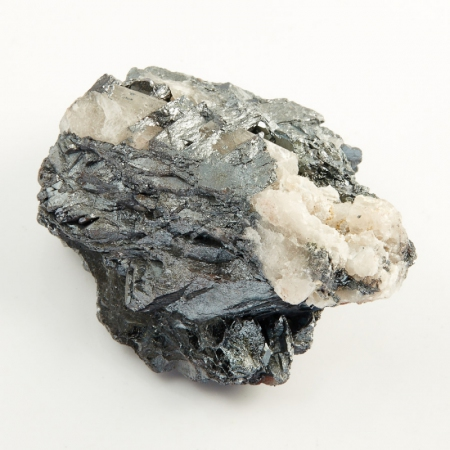 Кристалл гематит  S