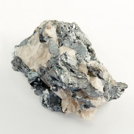 Кристалл гематит  S 63х50х46 мм