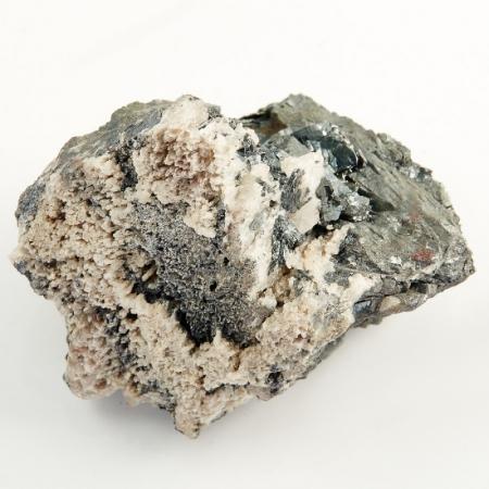 Кристалл гематит  S 56х54х50 мм