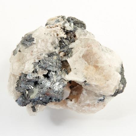 Кристалл гематит  S 68х56х53 мм