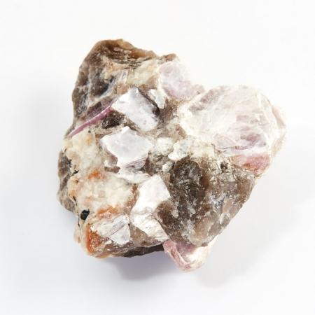 Кристалл в породе мусковит  XXS 13х28х28 мм