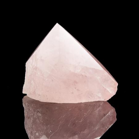 Кристалл розовый кварц  XSРозовый кварц<br>Кристалл розовый кварц  XS<br><br>kit: None