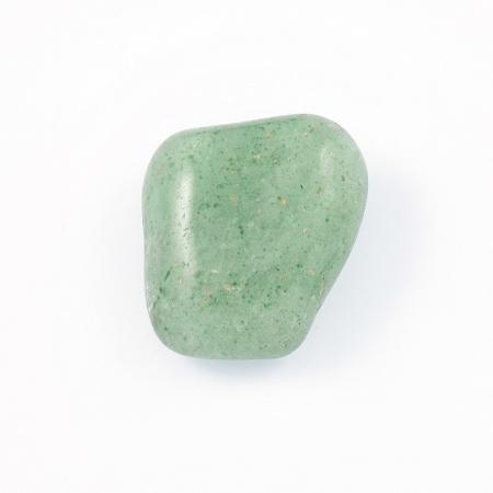 Авантюрин зеленый  (1,5-2 см) 1 шт