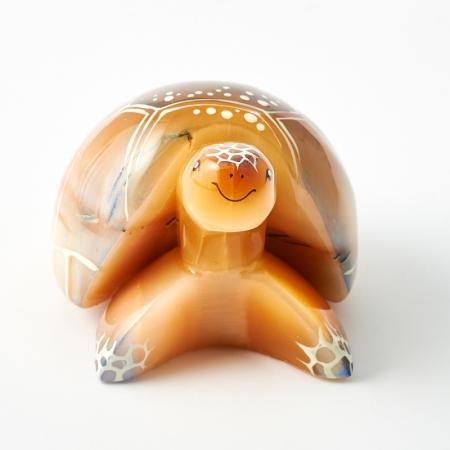 Черепашка Морская селенит  8 см