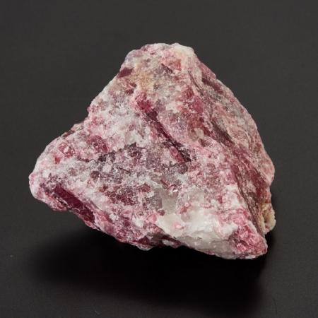 Кристалл в породе турмалин розовый (рубеллит)  S 40х40х55 мм