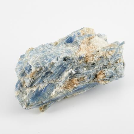Образец кианит синий  М