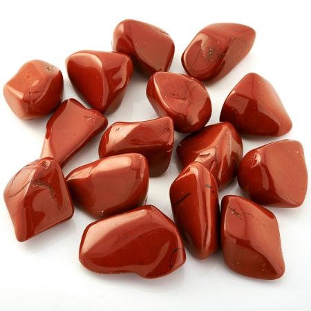 Яшма красная  (2,5-3 см) 1 шт