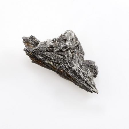 Кристалл (сросток) кианит черный  XXS